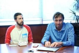 Алексей Мась: Как работают инновации в «Киевстар»