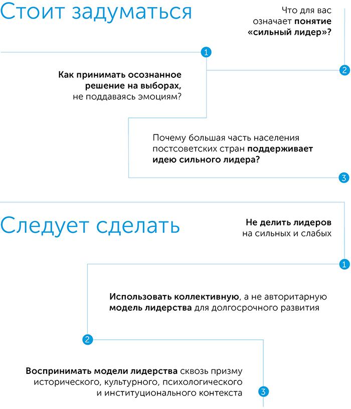 Миф о сильном лидере, автор Арчи Браун | Kyivstar Business Hub, изображение №4