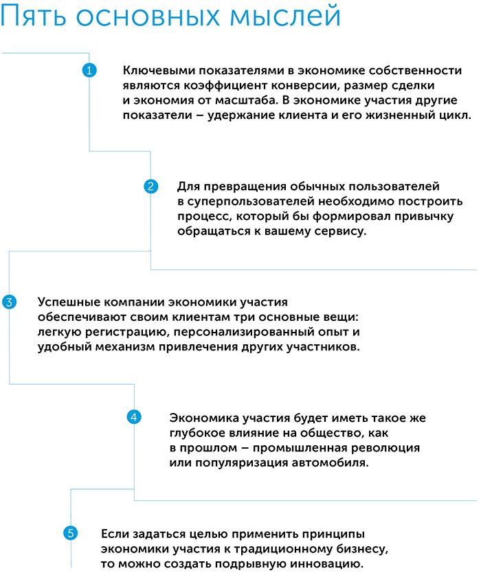 Экономика участия, автор Робби Келлман-Бакстер   Kyivstar Business Hub, изображение №2