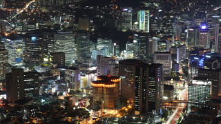 Как большие данные превратили Сеул в один из самых «умных» городов мира