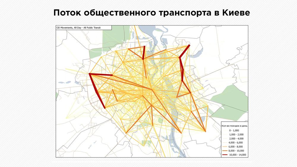 Большие данные большого города: как Big Data меняет жизнь Киева-1