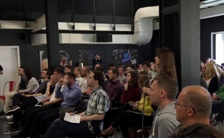 Startup Unicorn Camp by Телеком-акселератор 2.0 стартовал и набирает обороты!
