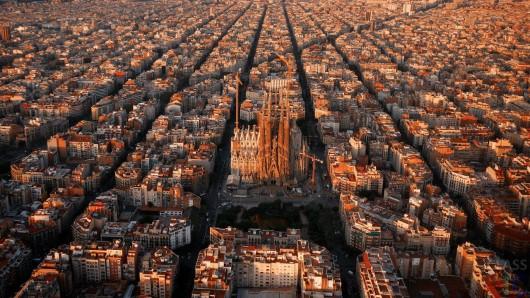 Опыт мировых столиц: как сделать город «умным»
