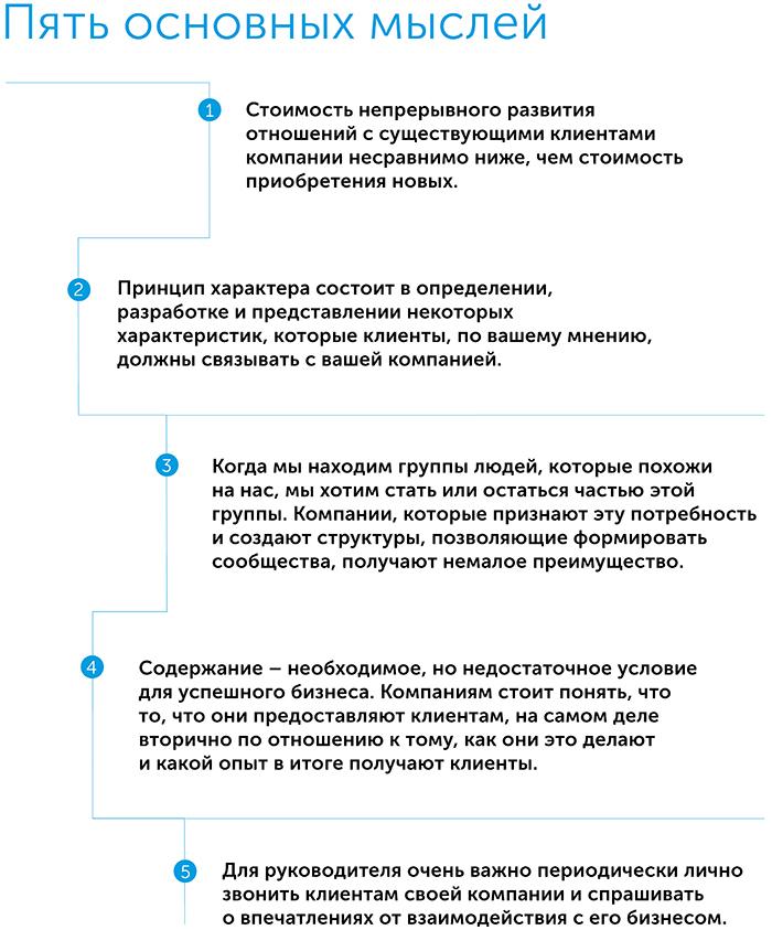 Вечнозеленый бизнес. Как культивировать лояльность клиентов для процветания компании, автор Ной Флеминг | Kyivstar Business Hub, изображение №2
