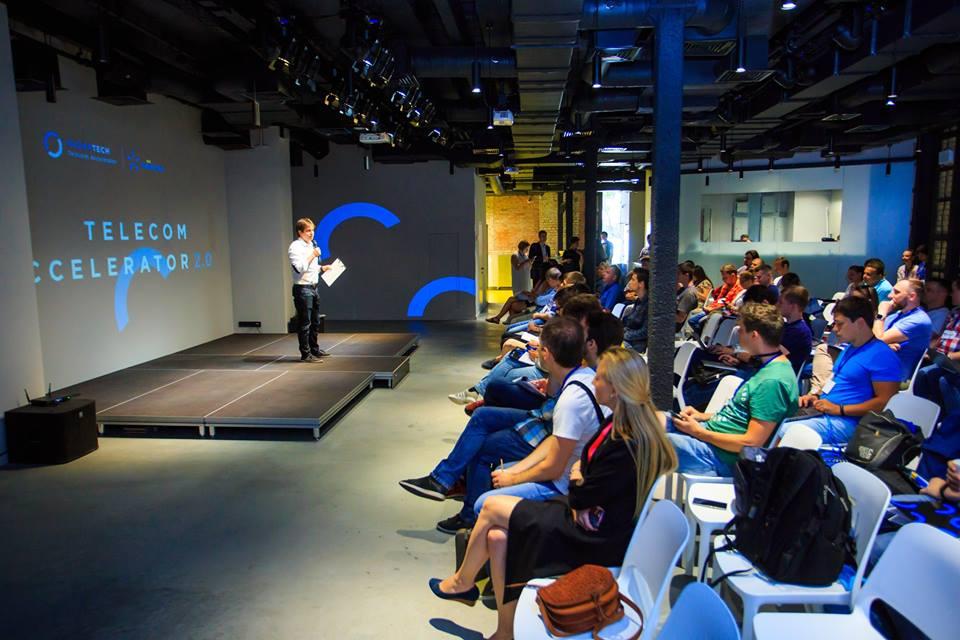 Опыт инноватора: как Киевстар ищет проекты для развития бизнеса