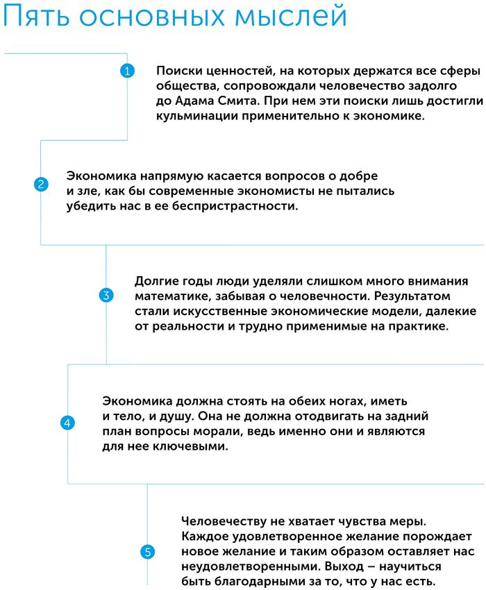 Экономика добра и зла. В поисках смысла экономики от Гильгамеша до Уолл-стрит, автор Седлачек Томаш | Kyivstar Business Hub, изображение №2