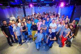 Киевстар и Radar Tech отобрали 10 лучших украинских стартапов для Телеком-Акселератора 2.0