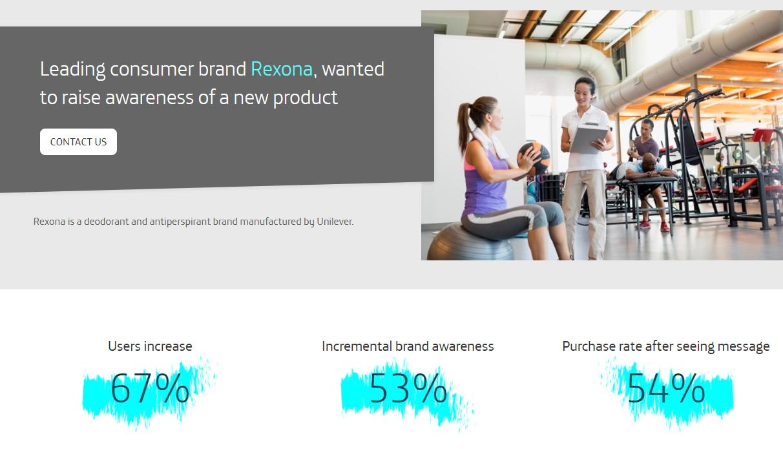 Дезодоранты, кино и банки. Что продают мобильщики помимо связи | Kyivstar Business Hub изображение №4