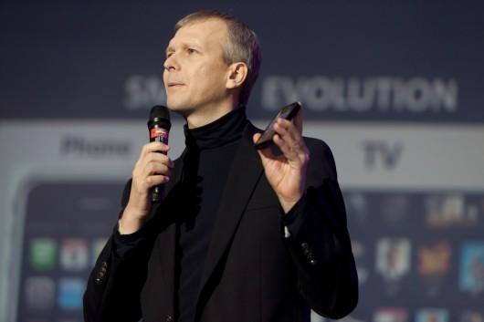 Андрей Колодюк. Фото UBR