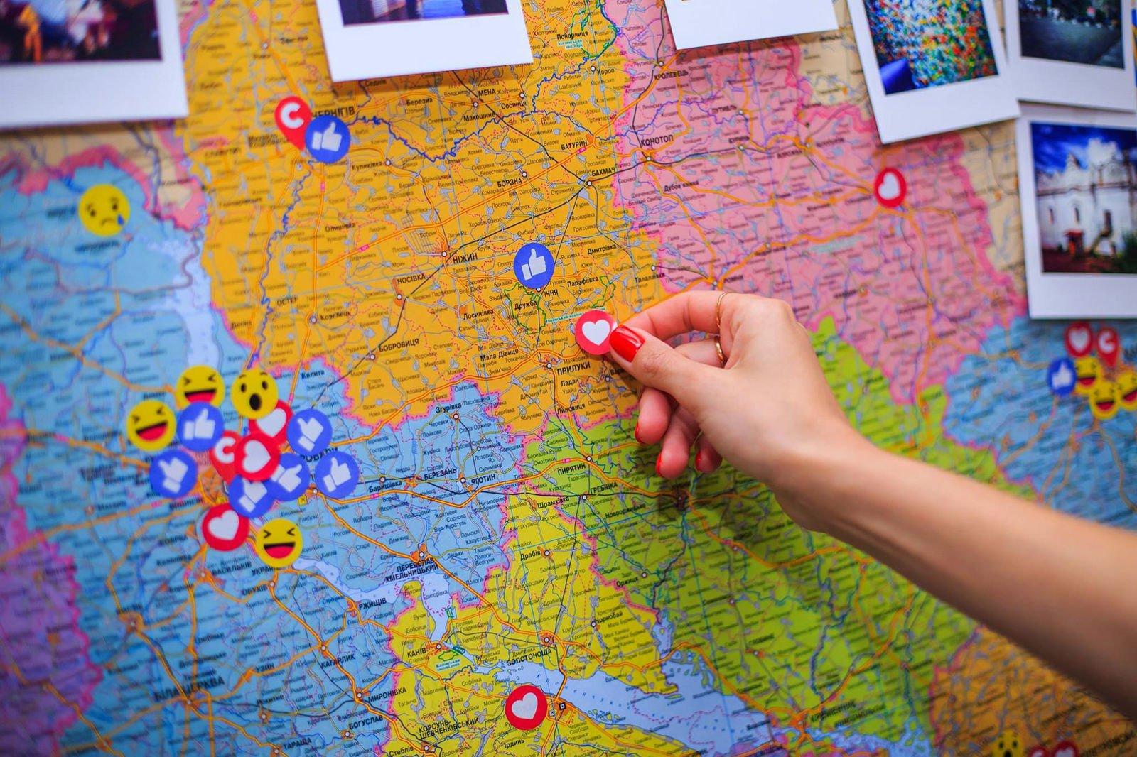 Экскурсовод в смартфоне. Как легко спланировать путешествие по Украине-2