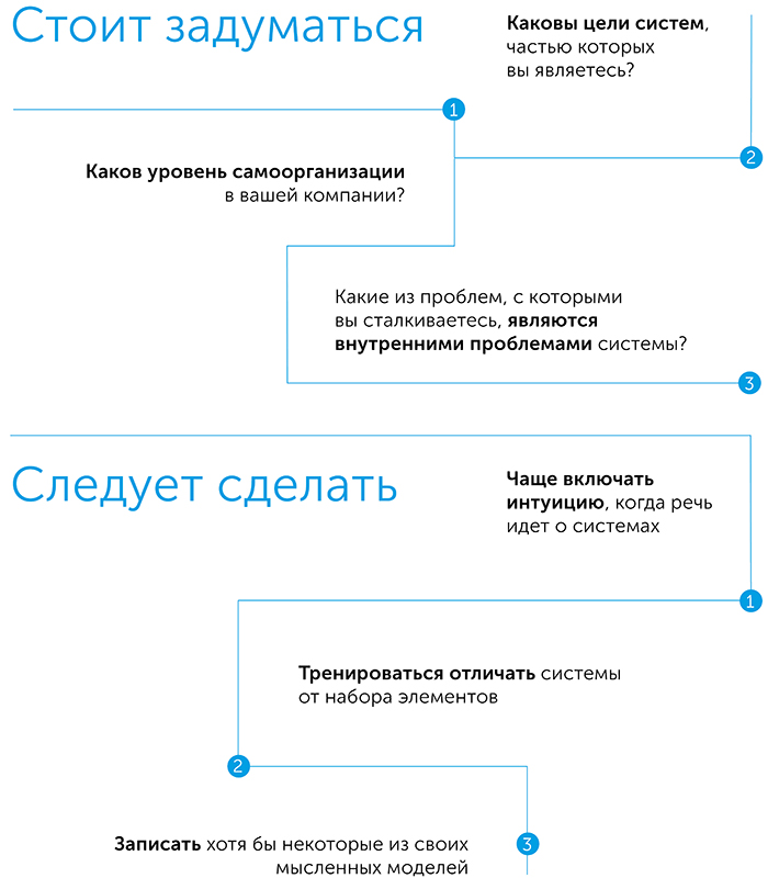 Азбука системного мышления. Как понять поведение систем, автор Медоуз Донелла | Kyivstar Business Hub, изображение №4