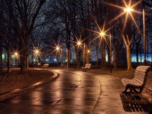 night-alleya