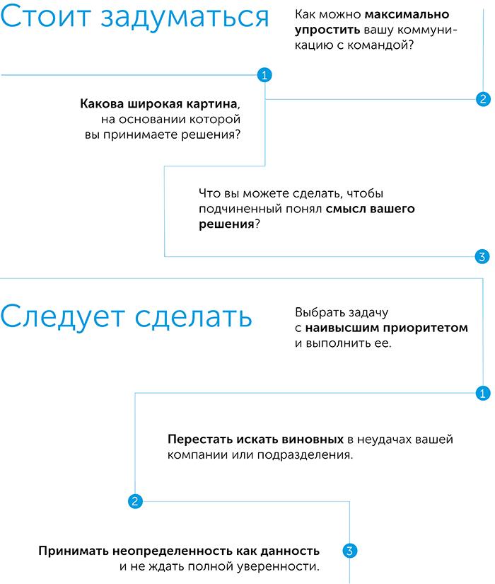 Экстремальная ответственность: как «морские котики» управляют и побеждают, автор Джоко Виллинк | Kyivstar Business Hub, изображение №4