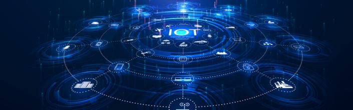 IoT, або Інтернет речей — що це таке?