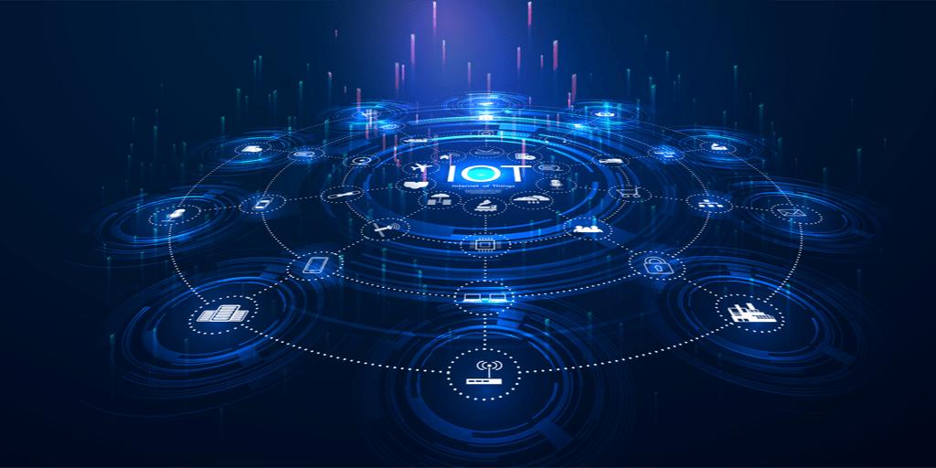 IoT, или Интернет вещей — что это такое? | Kyivstar Business Hub изображение №1