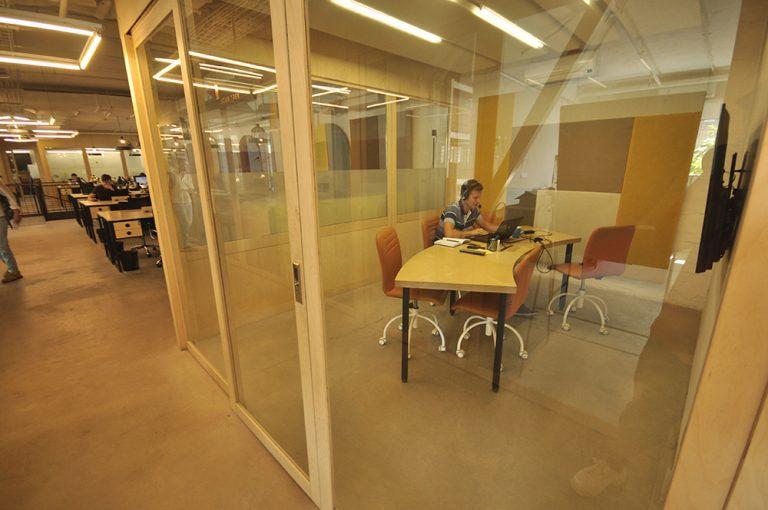 Офис Gravitec