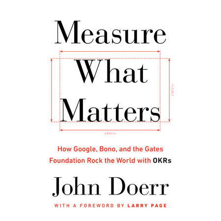 Measure What Matters2