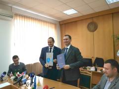 В Івано-Франківську вперше в Україні запущено сервіс  SMS-оплат за проїзд у транспорті за допомогою  послуги Смарт-Гроші від Київстар