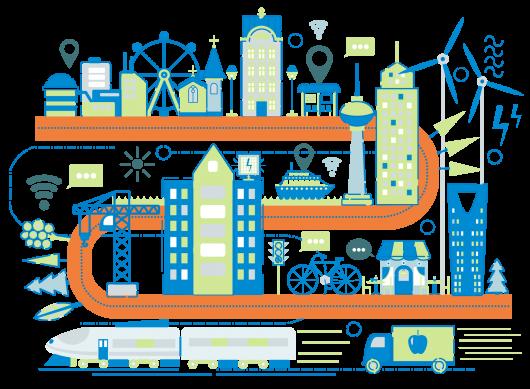 Теорія рішень «розумного» міста та можливості її реалізації на базі єдиної муніципальної платформи-2