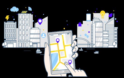 Теорія рішень «розумного» міста та можливості її реалізації на базі єдиної муніципальної платформи-9