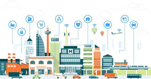 Теорія рішень «розумного» міста та можливості її реалізації на базі єдиної муніципальної платформи-14