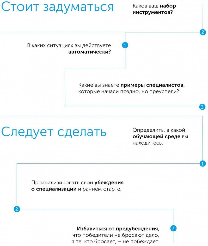 Диапазон: почему генералисты побеждают в мире специализации, автор Девід Епштейн | Kyivstar Business Hub, зображення №3