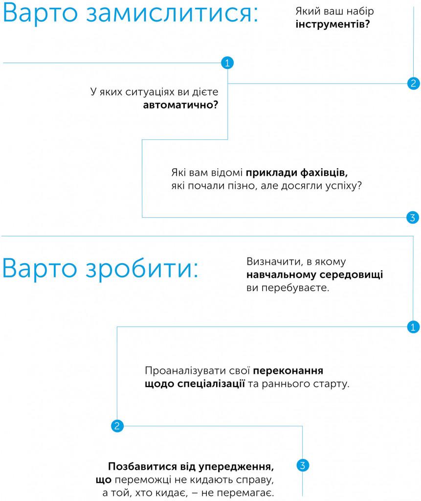 Діапазон: чому генералісти перемагають у світі спеціалізації, автор Девід Епштейн | Kyivstar Business Hub, зображення №3