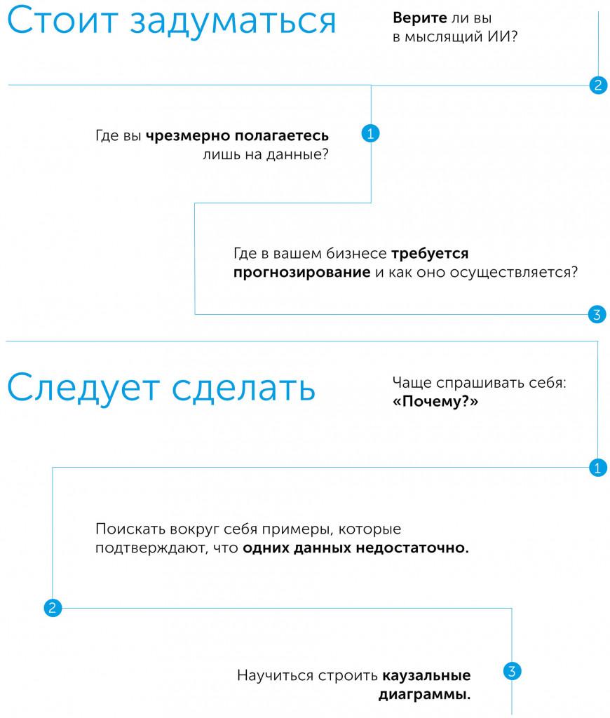Почему? Новая наука о причинно-следственной связи, автор Перл Джуда | Kyivstar Business Hub, изображение №4