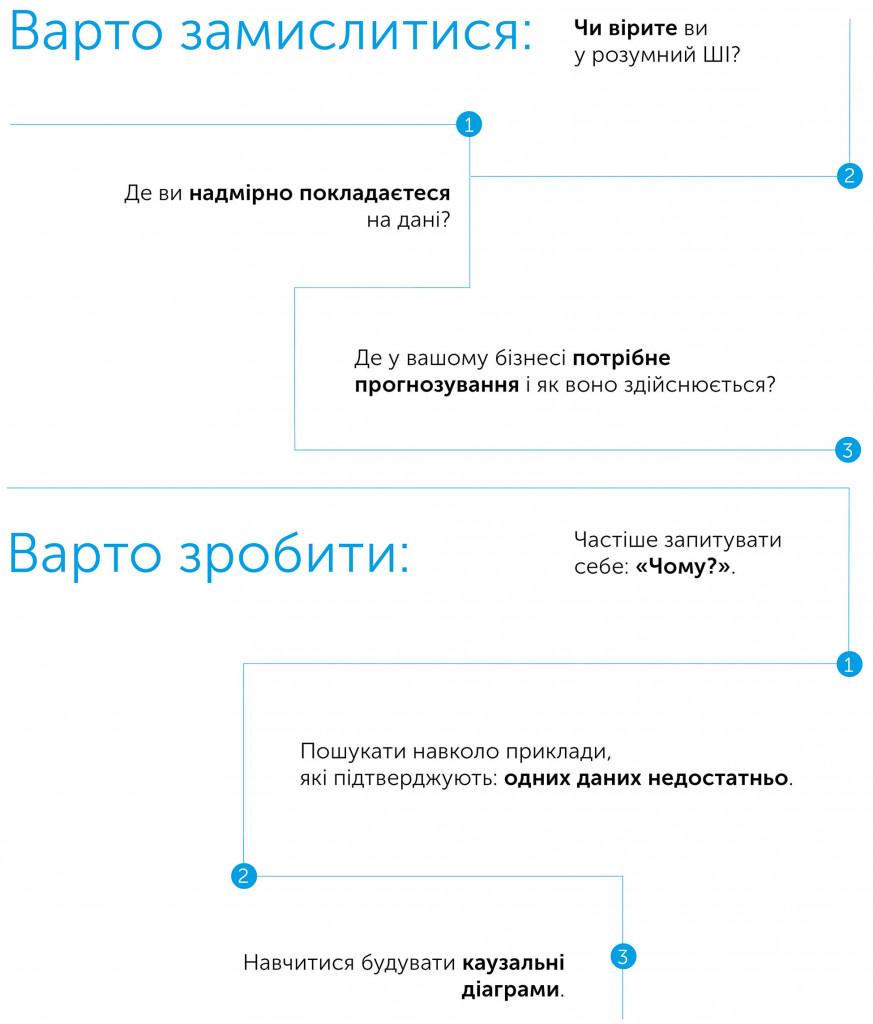 Чому? Нова наука про причинно-наслідковий зв'язок, автор Джуда Перл   Kyivstar Business Hub, зображення №4
