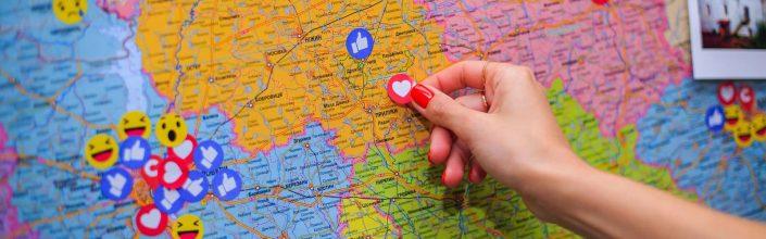 Экскурсовод в смартфоне. Как легко спланировать путешествие по Украине