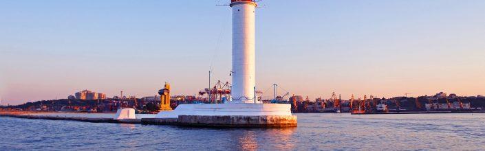 Море данных: как Одесская область развивает туризм с помощью Big Data