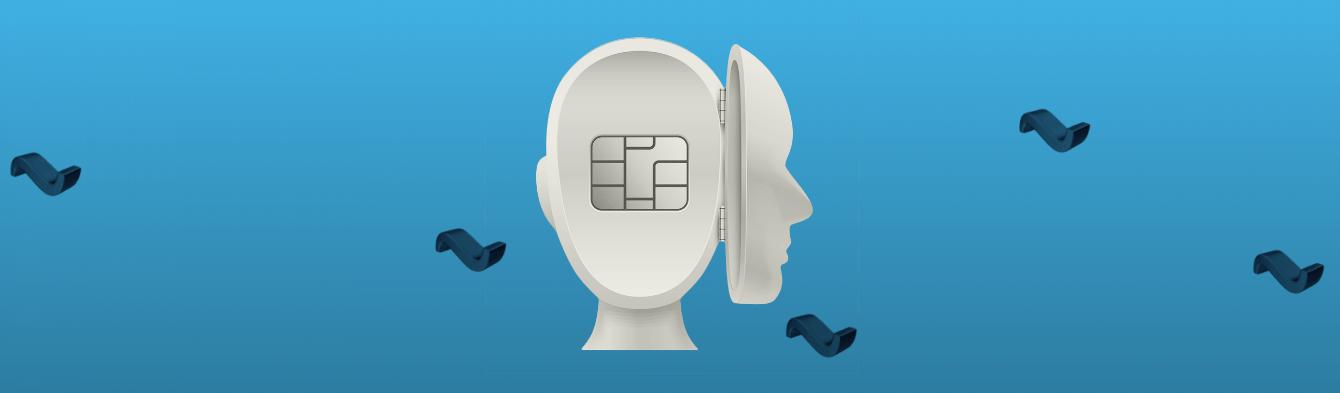 MobileID: зачем Украине цифровая трансформация   Kyivstar Business Hub изображение №1
