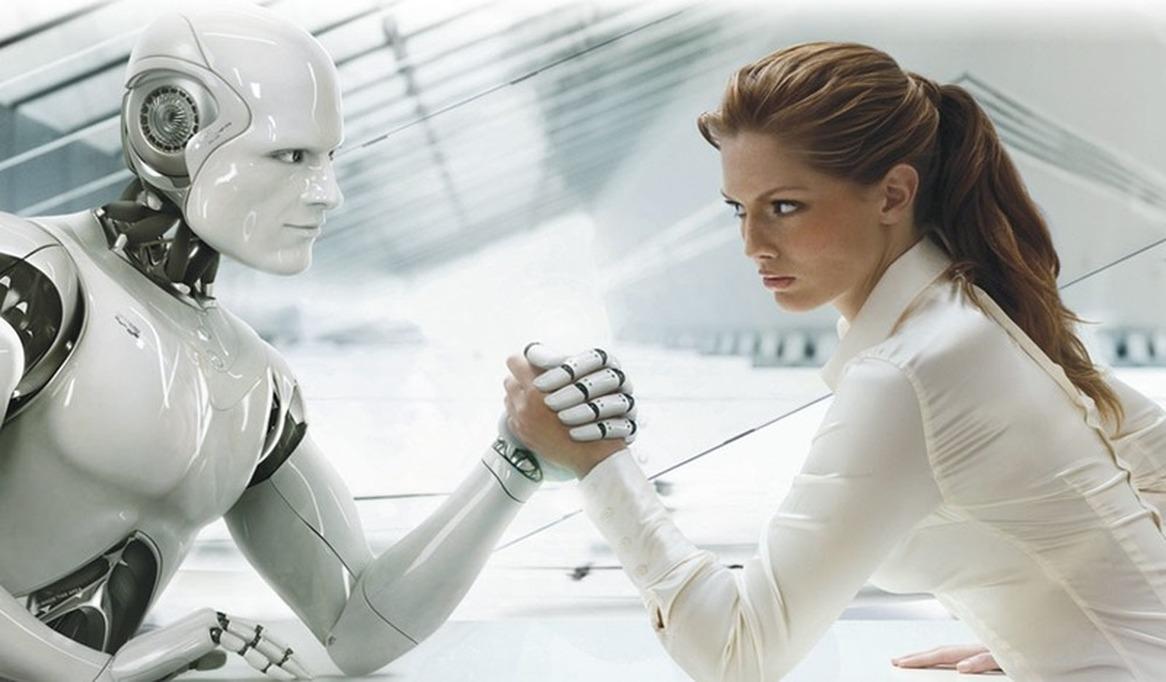 В режиме автозамены: роботы или люди?, автор В режиме автозамены: роботы или люди? | Kyivstar Business Hub, изображение №1