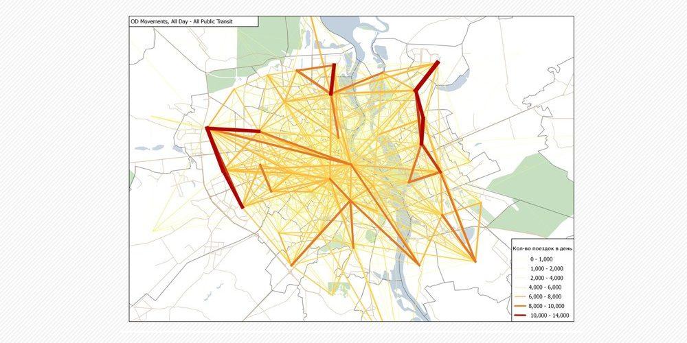 Великі дані великого міста: як Big Data змінює життя Києва | Kyivstar Business Hub зображення №3