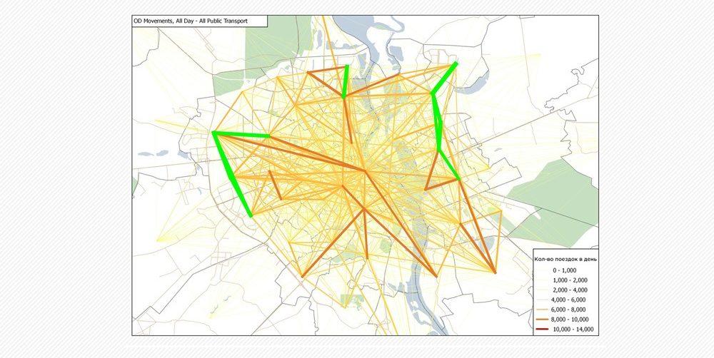 Великі дані великого міста: як Big Data змінює життя Києва | Kyivstar Business Hub зображення №4