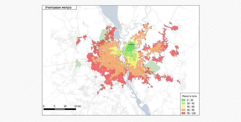 Великі дані великого міста: як Big Data змінює життя Києва | Kyivstar Business Hub зображення №6