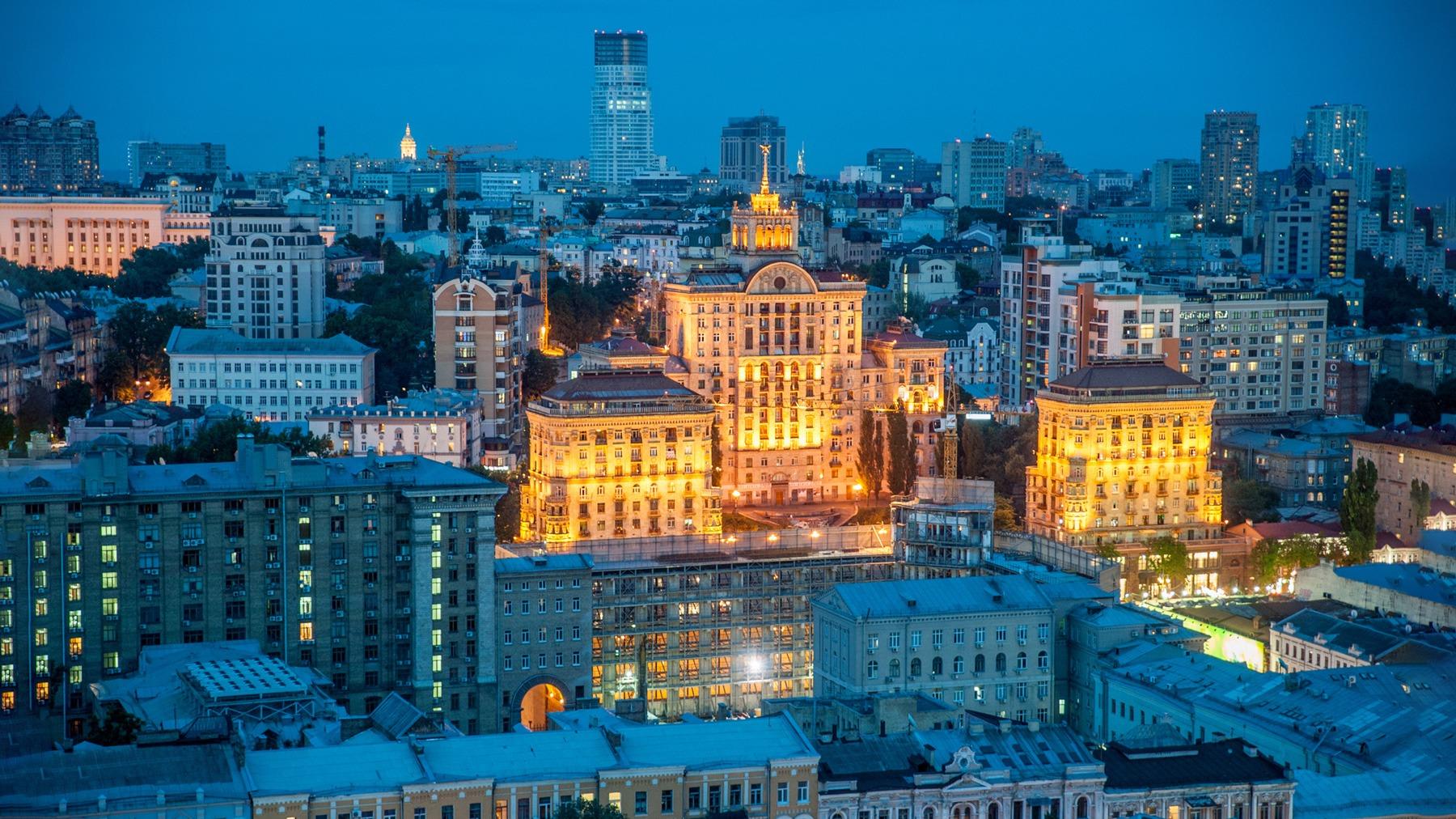 Большие данные большого города: как Big Data меняет жизнь Киева | Kyivstar Business Hub изображение №1