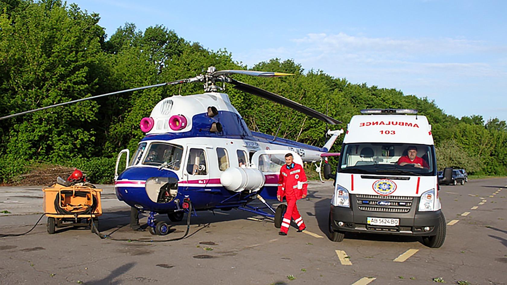 Технології рятують життя | Kyivstar Business Hub зображення №1