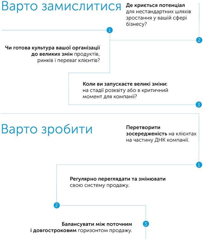 IQ зростання. Як приймати важливі рішення в бізнесі, автор Тіффані Бова | Kyivstar Business Hub, зображення №4