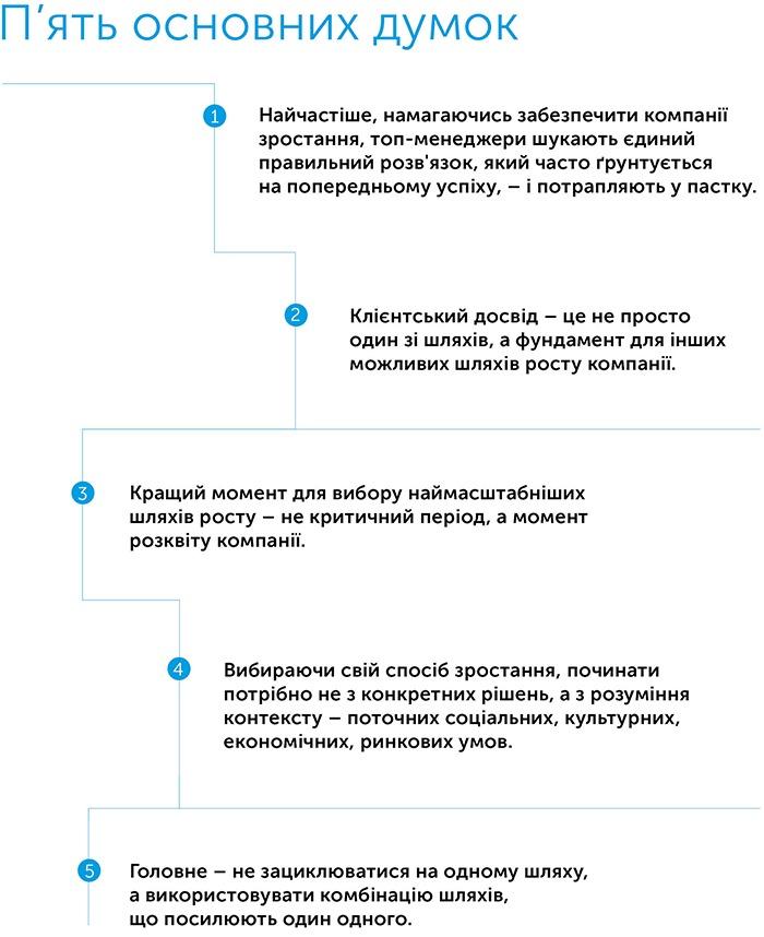IQ зростання. Як приймати важливі рішення в бізнесі, автор Тіффані Бова | Kyivstar Business Hub, зображення №2