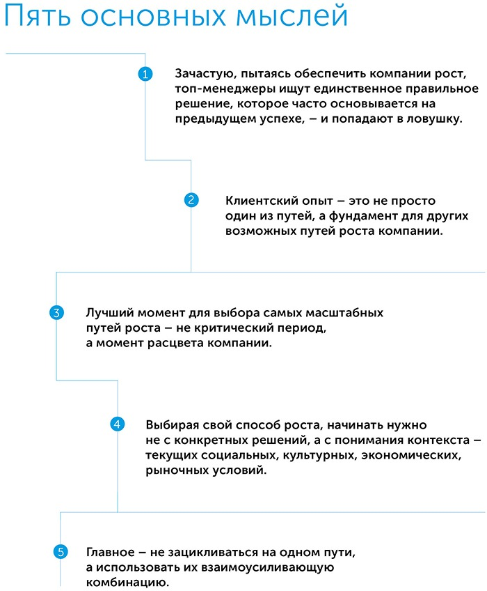 IQ роста. Как принимать важные решения в бизнесе, автор Тиффани Бова | Kyivstar Business Hub, изображение №2