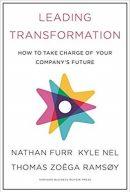 Во главе трансформации: как взять на себя ответственность за будущее компании, author Натан Фарр | Kyivstar Business Hub, image №5