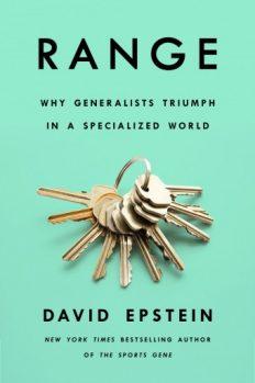 Діапазон: чому генералісти перемагають у світі спеціалізації, автор Девід Епштейн | Kyivstar Business Hub, зображення №1
