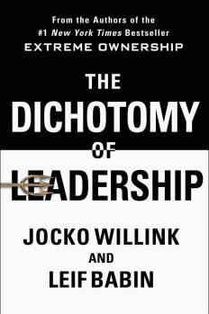 Дихотомія лідерства: як знайти баланс і впоратися з викликами, автор Джоко Віллінк | Kyivstar Business Hub, зображення №1