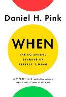 Коли: як наука допомагає правильно обрати момент, автор Деніел Пінк | Kyivstar Business Hub, зображення №2