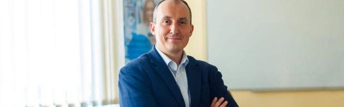 Ілля Польшаков: про шляхи розвитку Київстар, Big Data, фінансові сервіси та концепції інтернету речей