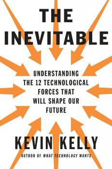 Неизбежно. 12 технологических трендов, которые определяют наше будущее, автор Кевин Келли | Kyivstar Business Hub, изображение №1