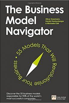Бізнес-моделі, автор Оливер Гассман | Kyivstar Business Hub, зображення №1