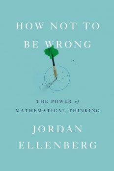 Как не ошибаться. Сила математического мышления, автор Джордан Элленберг | Kyivstar Business Hub, изображение №1