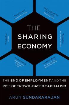 Экономика совместного участия, автор Арун Сундарараджан | Kyivstar Business Hub, изображение №1